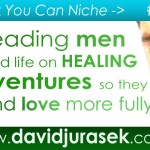 Niching Case Study: David Jurasek